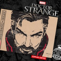 Funko Marvel Collector Corps Doctor Strange Box Rumors!