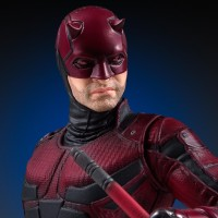 Netflix Daredevil Mini-Bust by Gentle Giant Ltd Up for Order!