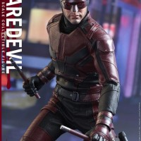 Hot Toys Daredevil Figure Up for Order! Netflix