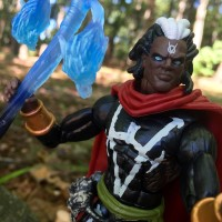 Marvel Legends Brother Voodoo Review Doctor Strange