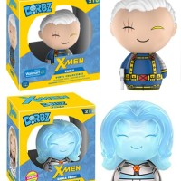 Funko X-Men Dorbz Exclusives & Chase Figures Revealed!