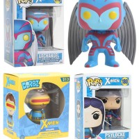 Funko X-Men POP Vinyls & Dorbz Hi-Res Photos Revealed!