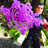 Marvel Legends Wonder Man 6″ Figure Review & Photos (2016)
