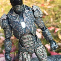 Comicave Studios Shades Iron Man Mark 23 6″ Figure Review