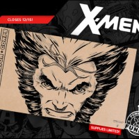 Funko Marvel Collector Corps X-Men Box Announced!