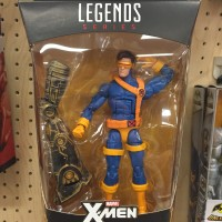 Marvel Legends X-Men 2017 Warlock Series Figures Released Early!