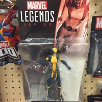 2017 Marvel Legends 4″ Wave 1 Released! Moon Knight! X-23!