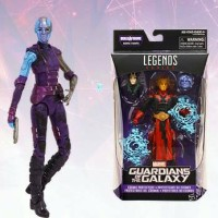 Marvel Legends Guardians of the Galaxy Wave 2 Packaged!