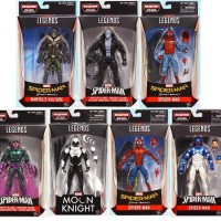 Marvel Legends Spider-Man Homecoming Figures Up for Order!