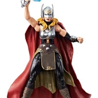 Hasbro SDCC 2017 Exclusive Thor Battle for Asgard Hi-Res Photos!