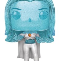 Funko Exclusive Diamond Emma Frost POP Vinyl Up for Order!