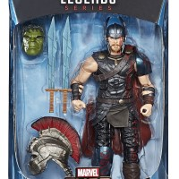 Marvel Legends Thor Ragnarok Figures Series Up for Order!