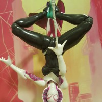 Revoltech Spider-Gwen Figure Released! In-Hand Review & Photos!