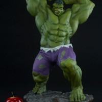 Sideshow Hulk Avengers Assemble Statue Up for Order!