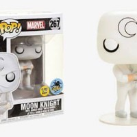 Exclusive Funko Moon Knight POP Vinyl Figure Revealed!