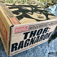 Funko Thor Ragnarok Collector Corps Box Review & Spoilers!
