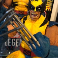 Marvel Legends 2018 Figures Hi-Res Photos from NYCC 2017!
