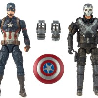 Marvel Legends Marvel Studios The First 10 Years Figures!