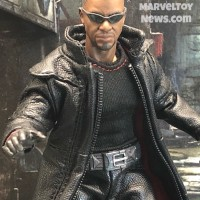 Toy Fair 2018: Mezco ONE:12 Collective Cyclops! Blade! Cable!