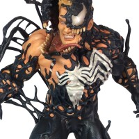 Marvel Gallery Venom & Infinity War Iron Man Statue Pre-Orders!