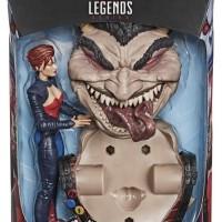 Toy Fair: Marvel Legends X-Men Age of Apocalypse Series Figures Up for Order!
