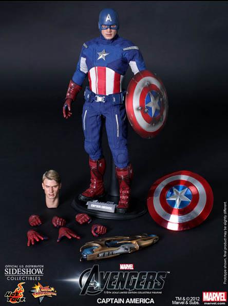 Hulk 2013 Avengers Avengers Hot Toys Hulk 1 6