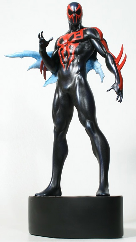 Bowen Designs Spider-Man 2099 Statue