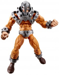 Marvel Legends Bulldozer of The Wrecking Crew Figure 2013 Wave 5