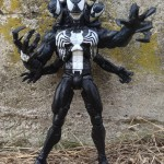 Marvel Select Venom Figure Review (Diamond Select Toys)
