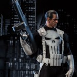 Punisher Premium Format Figure EX Disappoints Fans