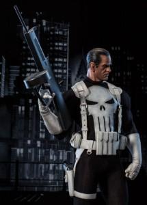 Sideshow Punisher Premium Format Figure Statue 2013