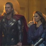 Marvel Select Thor The Dark World Movie Thor & Jane Figures Coming!