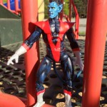 Marvel Select Nightcrawler Action Figure Review