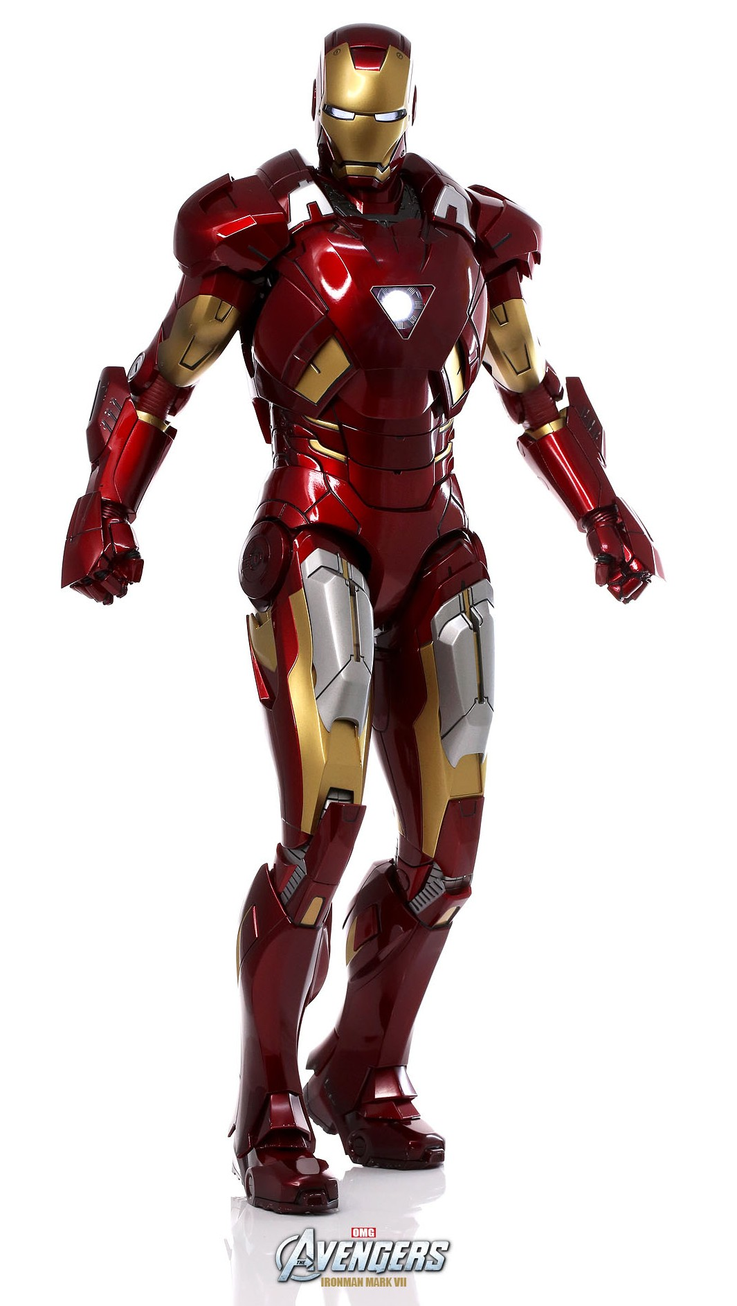 iron man all mark - photo #10