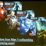 Iron Man 3 Hot Toys Iron Man Silver Centurion Armor Announced!