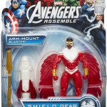 Avengers Assemble Figures Series 1 Coming July 2013 & Photos