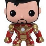 SDCC 2013 Exclusive Funko Tony Stark POP! Vinyl Revealed