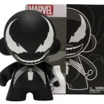 Kidrobot Marvel MUNNY Vinyl Figures Coming Summer 2013!