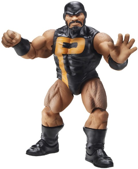 Wolverine Legends Marvel Legends Puck Build-A-Figure Hasbro 2013