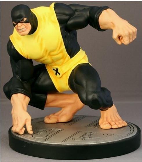 Bowen Beast Original X-Men Statue 2013