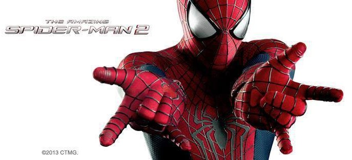 New Spider Man 2 Toys : Hot toys amazing spider man figures announced marvel