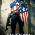 Hot Toys Captain America Star-Spangled Man Exclusive Announced!