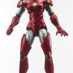Iron Man Marvel Legends Series 3 in Fall 2013 – Mandarin, Pepper!