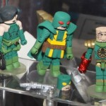 SDCC 2013: Marvel Minimates Wave 54 / TRU Wave 18 Revealed & Photos