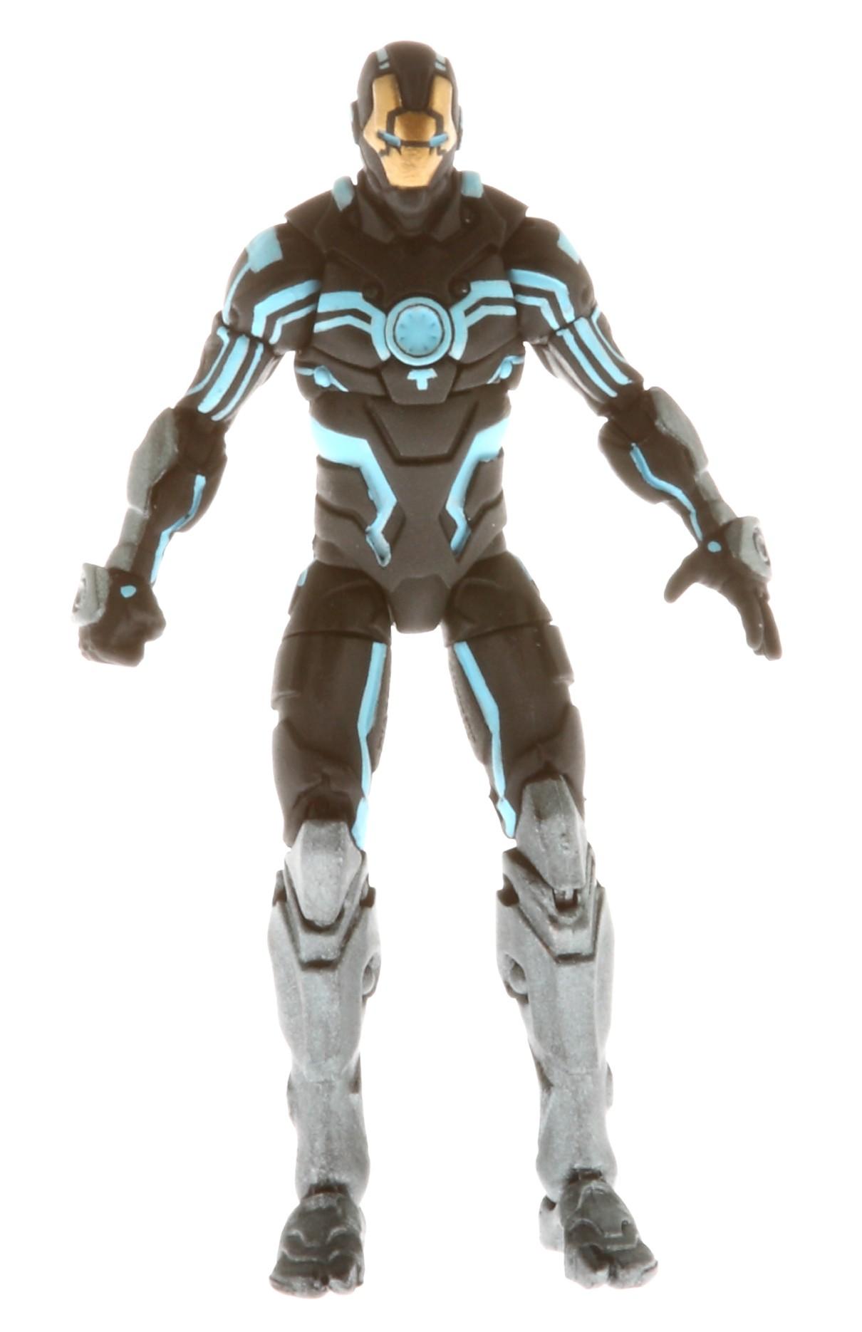 Men S Toys : Marvel universe wave revealed w photos case