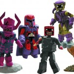 Marvel Zombies Minimates Villains Box Set Revealed Unexpectedly!
