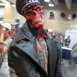 SDCC 2013: Sideshow Marvel Premium Format Red Skull Statue Debut!