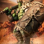 Gladiator Hulk Premium Format Figure Up for Order!