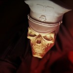 Sideshow Teases New Red Skull Premium Format Figure!