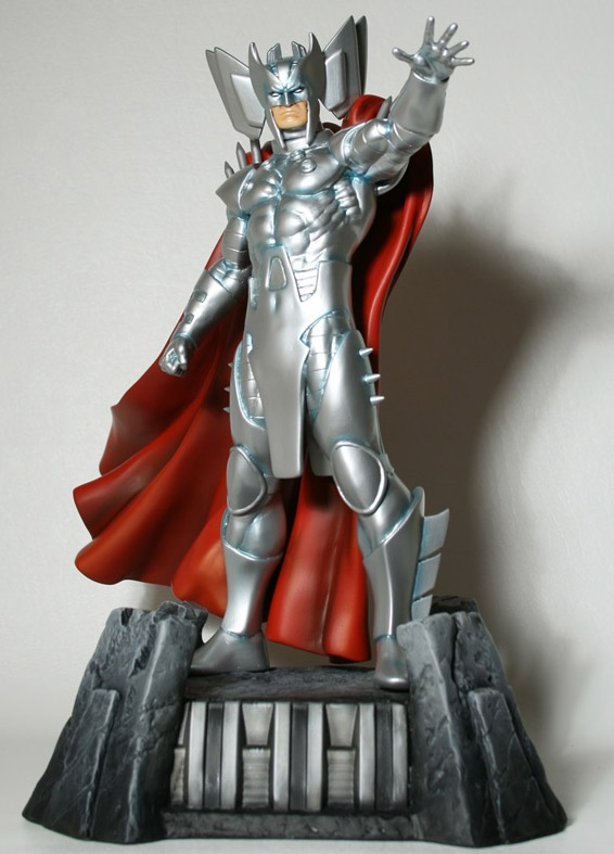 Bowen Stryfe Statue X-Force Villain November 2013
